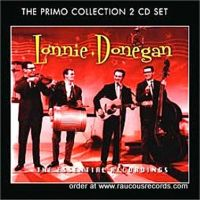 Lonnie Donegan Essential Recordings 2-CD