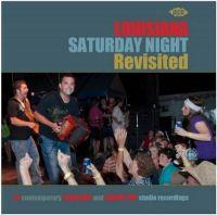 Louisiana Saturday Night Revisited CD