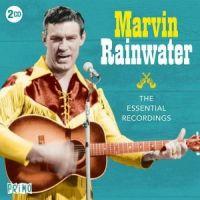 Marvin Rainwater Essential Recordings 2CD