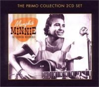 Memphis Minnie Essential Recordings 2-CD