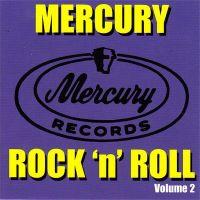 Mercury Rock 'n' Roll Volume 2 CD
