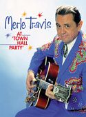 At The Town Hall Party DVD