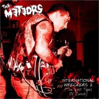 International Wreckers II - Lost Tapes Of Zorch CD