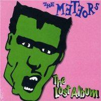 Meteors Lost Album