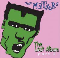 "Meteors Lost Album Part Two 10"" vinyl LP"