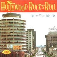 More Hollywood Rock 'n' Roll CD