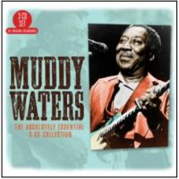Muddy Waters Absolutely Essential Collection 3CD