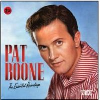 Pat Boone Essential Recordings 2CD