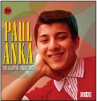 Paul Anka Essential Recordings 2CD