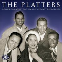 Heaven On Earth - Classic Mercury Recordings 3-CD