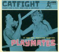 Various Artists Playmates CD 4260072725201