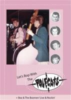 Let's Bop With The Polecats DVD