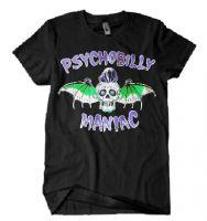 Psychobilly Maniac T-Shirt