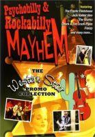 Psychobilly and Rockabilly Mayhem DVD