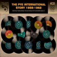 Imperial Records Story 1962 4CD