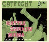 Rattle Shakin' Mama CD 4260072725171