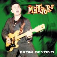 Meteors From Beyond CD