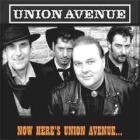 Now Here's Union Avenue CD