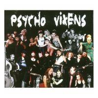 Psycho Vixens CD