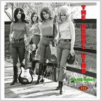 The Rebel Kind - Girls With Guitars Vol 3 CD