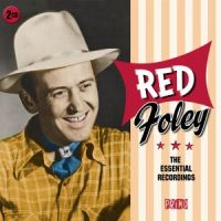 Red Foley Essential Recordings 2CD