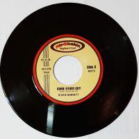 Richie Barrett Some Other Guy I Will Love You vinyl single