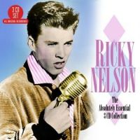 Ricky Nelson Absolutely Essential Collection 3CD