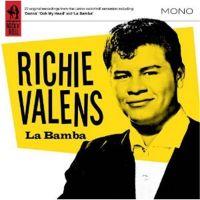 Ritchie Valens La Bamba CD