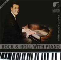 Rock 'n' Roll With Piano Volume 15 CD