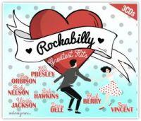 Rockabilly Greatest Hits 3CD