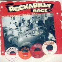 Rockabilly Race Volume 2 CD