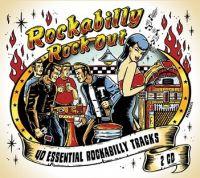Rockabilly Rock Out 2CD