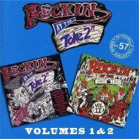 Rockin' At The Take Two CD