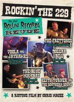 Rockin' The 229 2nd Rollin' Records Revue DVD