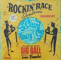 Rockin' Race Jamboree 2019 Big Ball CD 7384195178848