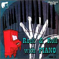 Rock 'n' Roll With Piano Vol 13 CD