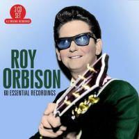 Roy Orbison 60 Essential Recordings 3CD