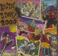 Rustic Stomp 2000 CD