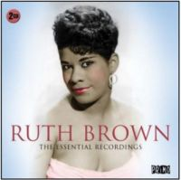 Ruth Brown Essential Recordings 2CD