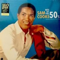 Sam Cooke Hits Of The 50s vinyl LP at Raucous Records