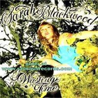 Sarah Blackwood Wasting Time CD