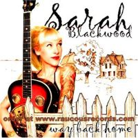 Way Back Home CD