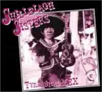 Shillelagh Sisters Tyrannical Mex CD