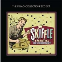 Skiffle The Essential Recordings 2-CD