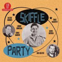 Skiffle Party 3CD