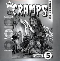 Songs The Cramps Taught Us Volume 5 Vinyl LP