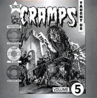 Songs The Cramps Taught Us Volume 5 Vinyl LP
