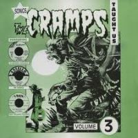 Songs The Cramps Taught Us Volume 3 LP vinyl