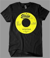 Sonny Fisher Starday Records T-Shirt