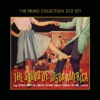 Sound Of 1950s America 2CD